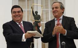 Alberto Salas fue elegido nuevo Presidente de la CPC noticias