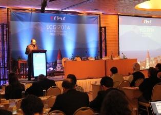 Presidente Rino Caiozzi participó en Encuentro Nacional de Contratistas Generales realizado en Puerto Varas noticias