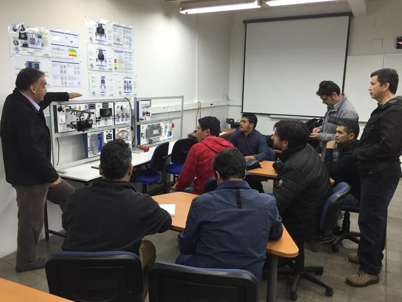 """Programa """"Nodo Solar Antofagasta"""" inicia jornadas técnicas de para profesionales noticias"""