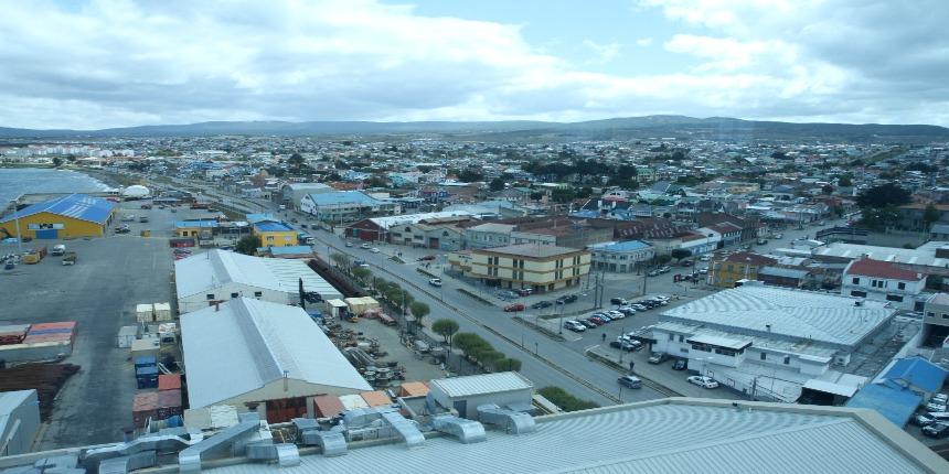 """28.600 personas en Punta Arenas viven en entornos con condiciones urbanas """"críticas"""" noticias"""