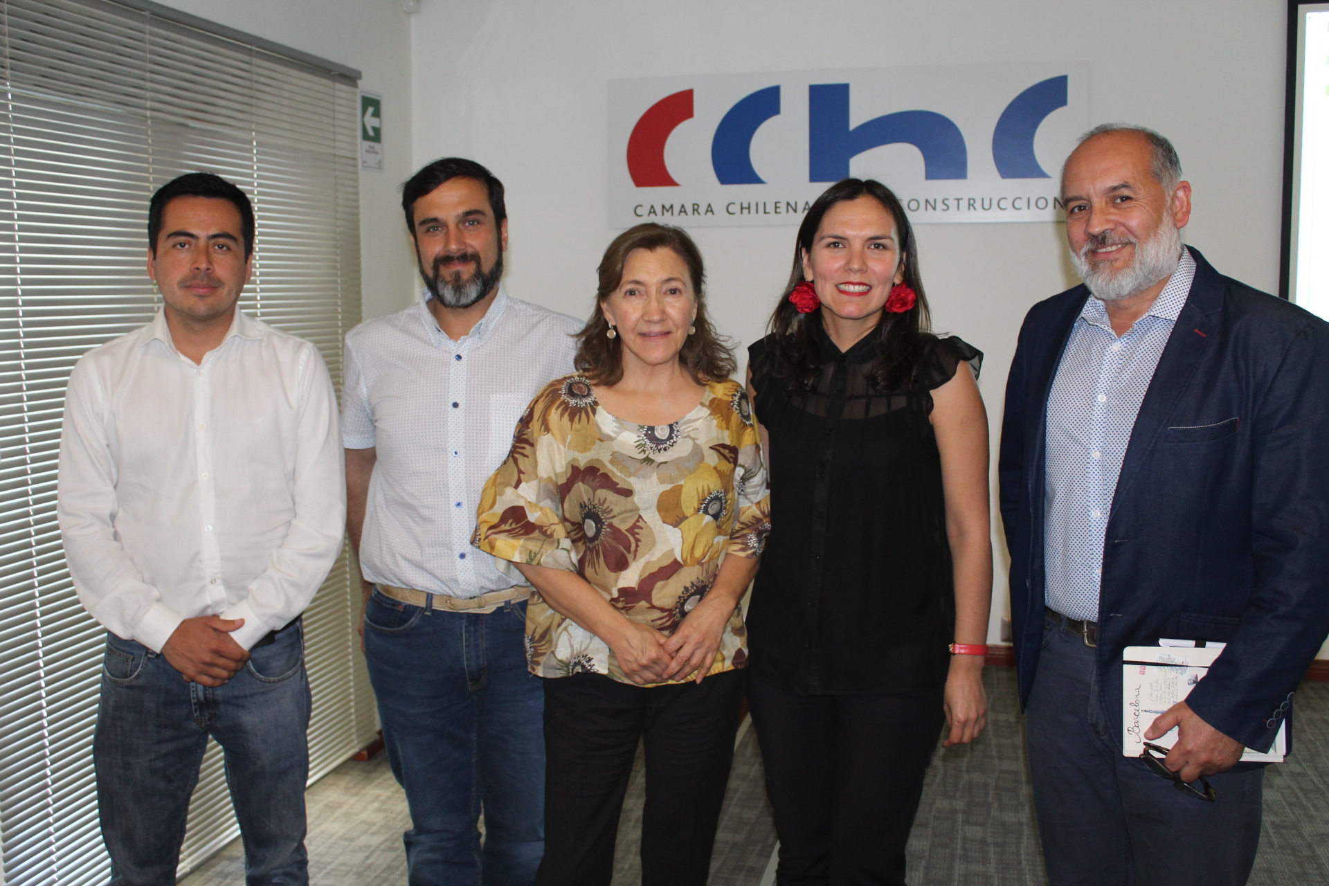 Socios de CChC Chillán analizaron Plan Regulador Intercomunal Chillán-Chillán Viejo. noticias