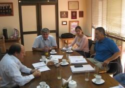 Comité de Infraestructura y representantes del MOP analizan nueva norma sísmica noticias