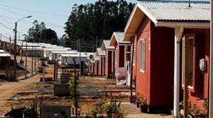Serviu expone avances de reconstrucción en <mark>vivienda</mark> noticias