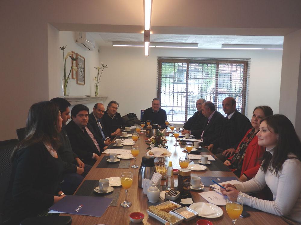 Consejo de Políticas de <mark>Infraestructura</mark> da sus primeros pasos noticias