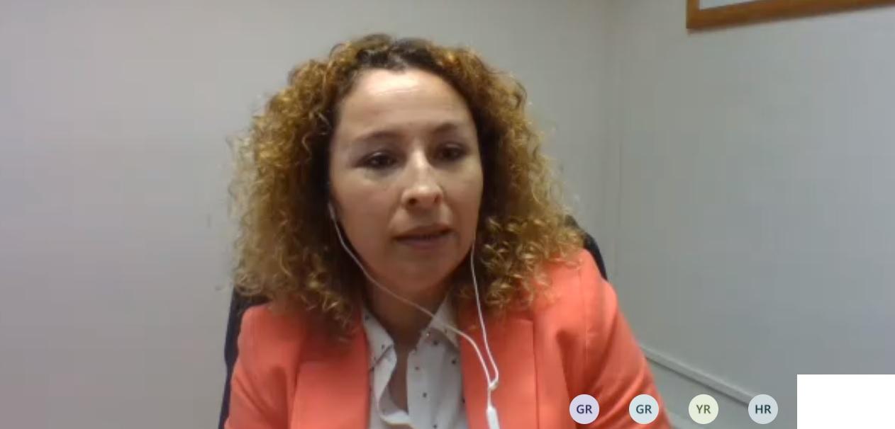 Directora del Trabajo destaca campaña Juntos seremos más fuertes en reunión con la CChC Copiapó noticias