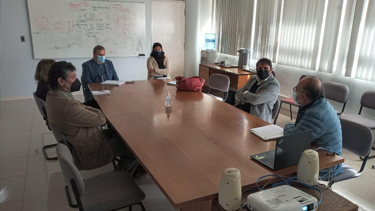 Presidente de la CChC Copiapó se reúne con el líder del Consejo de la Sociedad Civil (COSOC) del Ministerio de Obras Públicas noticias