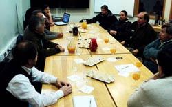 CChC Coyhaique se reunió con Seremi de <mark>Vivienda</mark> de Aysén noticias