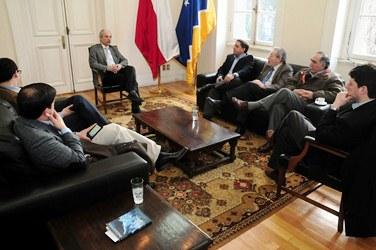CChC propone al Intendente generar Comité Consultivo Energético que aborde desafíos en esa materia en Magallanes noticias