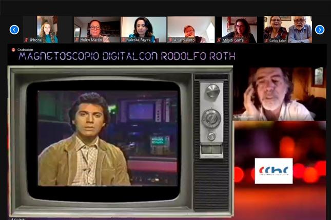 CChC realizó animado Encuentro de Camaradería en modo virtual   noticias