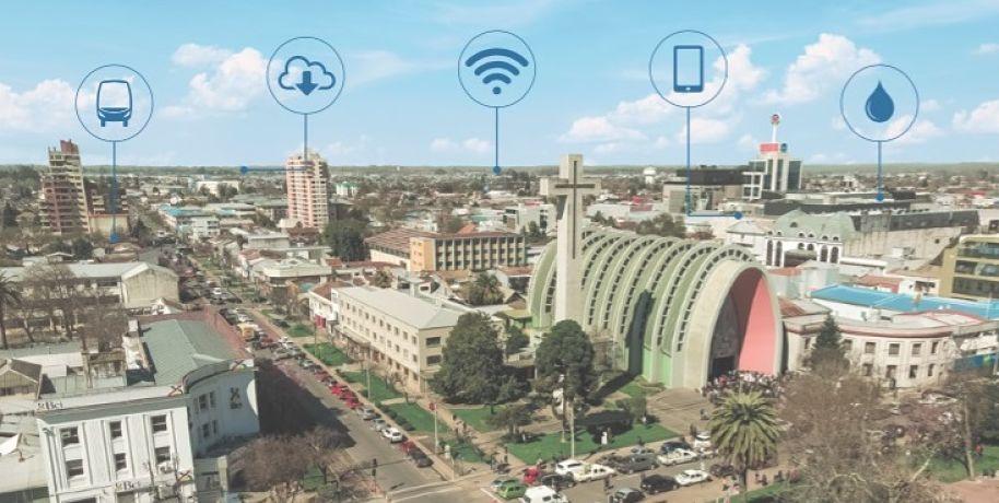 CChC Chillán desarrollará seminario Smart City con destacados expositores noticias