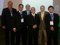 Magallanes presente en la Semana de la Construcción noticias