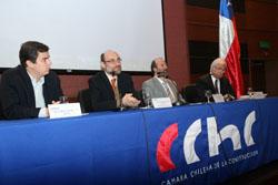 Una nueva red sísmica para Chile noticias