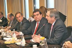 CChC presente en Seminario Proyecciones Sectoriales e Impulso Competitivo noticias