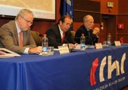 """Ministro de Energía en Seminario """"Energía: Motor del Desarrollo noticias"""