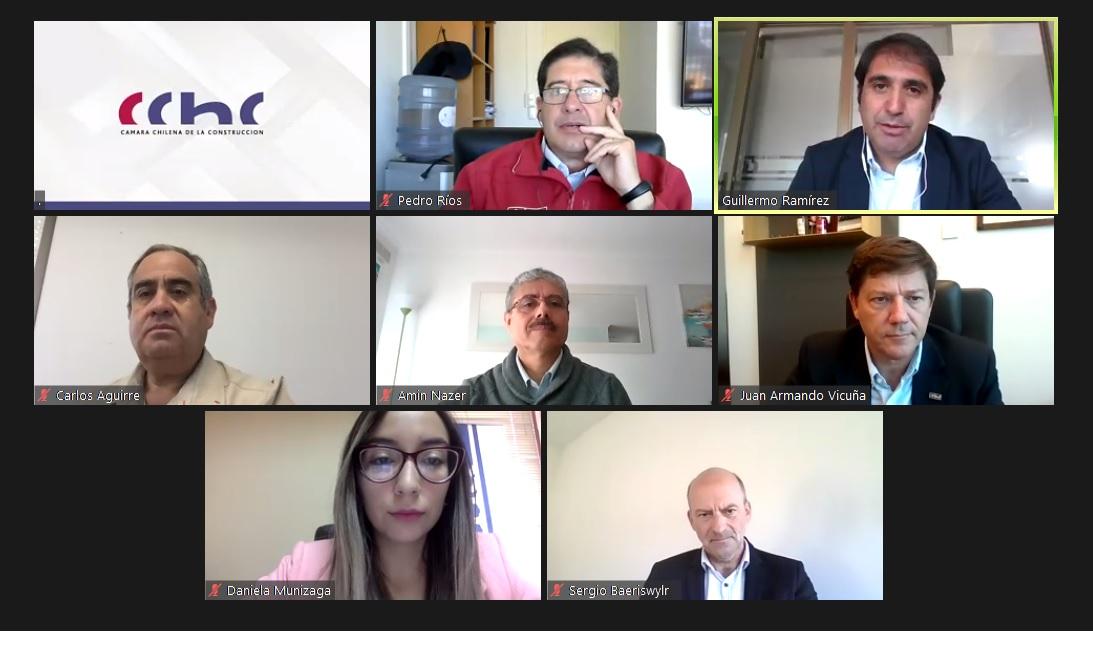 Destacan la importancia de la descentralización para construir mejores ciudades en Atacama noticias