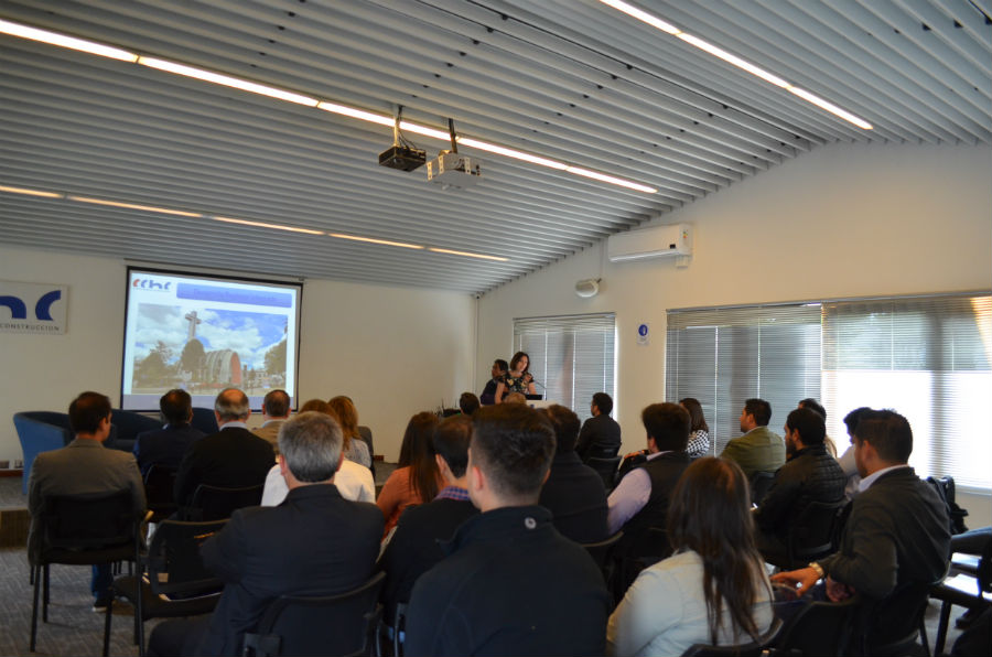 Seminario analizó el sistema de concesiones y el desarrollo de proyectos noticias