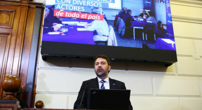 CChC participó en seminario nacional sobre Descentralización noticias