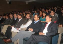 Destacados Expositores de la CChC Delegación Temuco en Seminario sobre Experiencias en Construcción. noticias