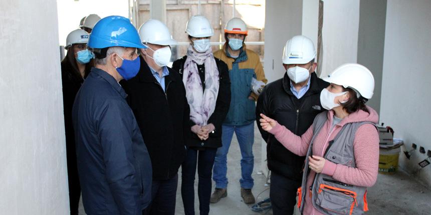Premio Mujer Construye: un reconocimiento a la labor femenina en la construcción noticias