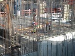 Actividad de la construcción disminuyó 2% anual en diciembre noticias