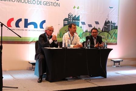Cámara Chilena de la Construcción Calama promueve la sostenibilidad como modelo de gestión noticias