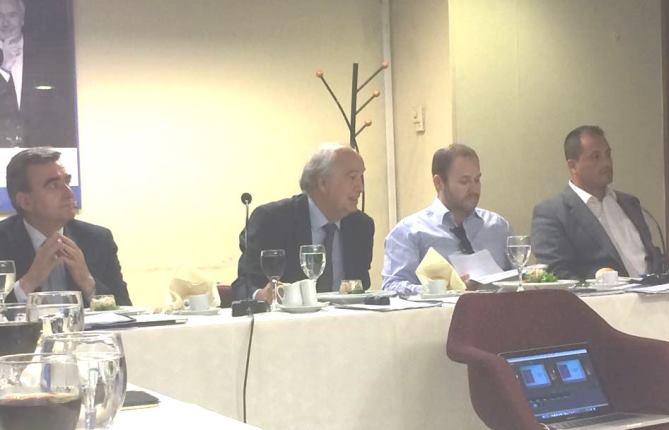 CChC Calama expone en comisión de <mark>infraestructura</mark> zona norte noticias