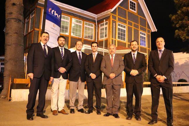 CChC Punta Arenas conformó su nuevo Consejo Regional noticias