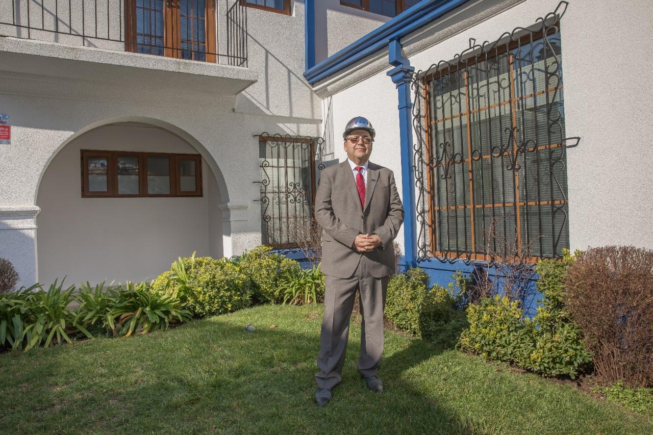 CChC Chillán llama a reforzar alianzas público privadas para 2021 en región de Ñuble noticias