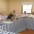 Cámara Chilena de la Construcción (CChC) Rancagua realizó Jornada de Planificación Estratégica 2016