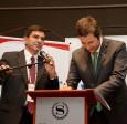 CChC y Cámara Paraguaya de la Construcción firman acuerdo de colaboración conjunta