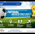 Vuelve a Calama toda la pasión  del Fútbol Maestro