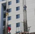 Actividad de la construcción en la región presentó un crecimiento de un 2,4%