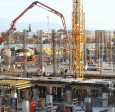 Actividad de la construcción creció 2,4% en la región durante 2015