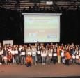 124 hijos de trabajadores de empresas socias recibieron Becas Escolares en Valparaíso