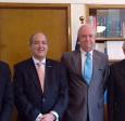 CChC se reúne con embajador de Chile en China