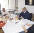 CChC Copiapó conversa sobre contingencia sectorial con el Banco Central