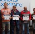 59 trabajadores osorninos se perfeccionaron gracias a la Escuela Tecnológica de la Construcción