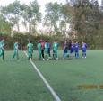 12 equipos dan vida a la Copa Red Social