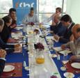 2° Encuentro de Círculo Empresarial realizó en CChC Rancagua