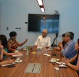 CChC Iquique junto a otras entidades postularán estudio que analice la coyuntura del Tamarugal