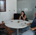 CChC Iquique se reúne con seremi de Minería