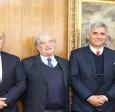 Cámara Chilena de la Construcción Rancagua se reunió con Intendente Regional