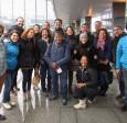 Antofagasta – Socios viajaron a Dinamarca para participar de Misión Tecnológica