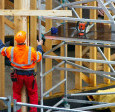 Construcción regional confirma racha alcista y logra expandirse 8,3%, la segunda más alta del país