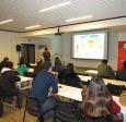Antofagasta – Seminario Antofagasta Ciudad Solar entregó resultados de estudios de mercado
