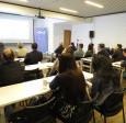 Antofagasta – Urbanista Pilar Giménez dictó charla de Ley de Aportes al Espacio Público