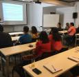 Asesor del Ministerio de Hacienda realizó charla sobre Reforma Tributaria