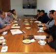 Afinan detalles de proyecto urbano para barrio Baquedano en Coquimbo