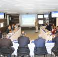 Cámaras Regionales de Zona Centro afinan Plan Estratégico en Primera Jornada de Coordinación