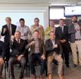 """12 constructoras de La Serena y Coquimbo suscriben la campaña """"Cero Accidentes Fatales"""""""